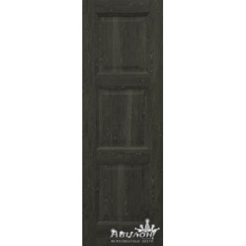 Марсель 3 Черный дуб патина