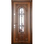 МАЗАРИНИ - прочная уличная дверь