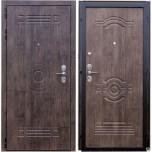 Входная металлическая дверь «Выбор-8 Монолит»