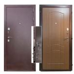 Входная металлическая дверь «Выбор-10 Престиж»